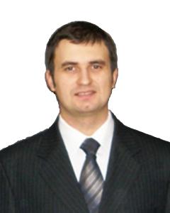 Плахотин Роман Геннадьевич